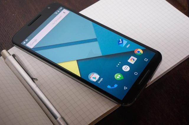 谷歌推送Android 7.1.2公测版 Nexus 6P再等等