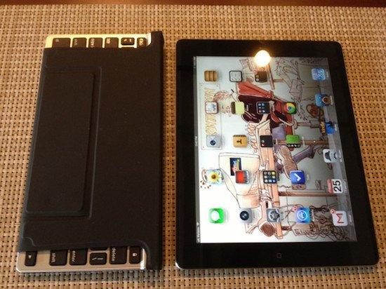 七款热门iPad外接蓝牙键盘推荐
