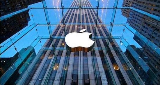 苹果宣布在上海和苏州建立新研发中心 拟投入35亿