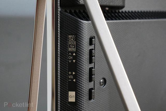 松下Viera TX-50DX802 最具性价比的超高清电视