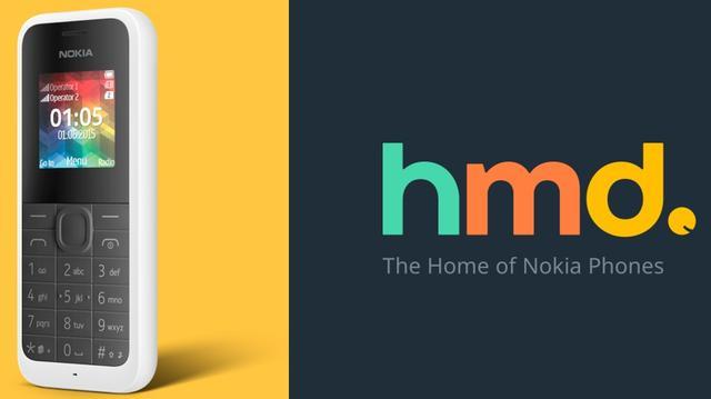 诺基亚要怎样复兴?接盘侠HMD竟然说靠功能机