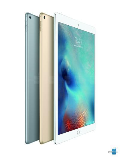 iPad Pro用户反应充电新设备会变缓或死机