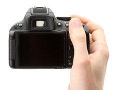 搭配18-105mm镜头 尼康D5100套机送8G卡