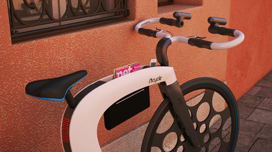 【潮向@玩出行】骑这些单车 在我剧本里活不过两集