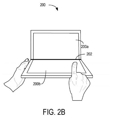 抢在三星之前 微软或首发折叠屏手机?