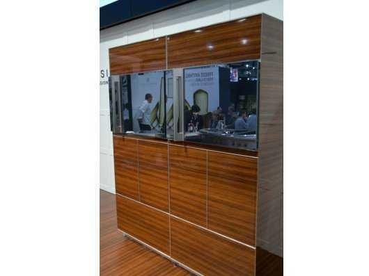 造价12万美元的厨房 满满全是高科技