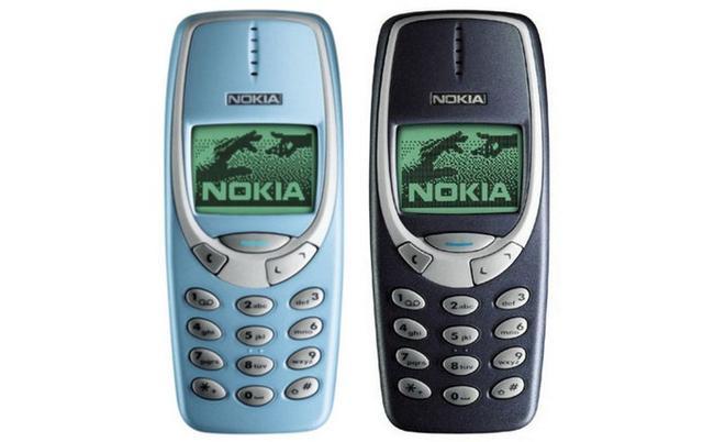 HMD真要复活诺基亚3310?居然还只是功能机