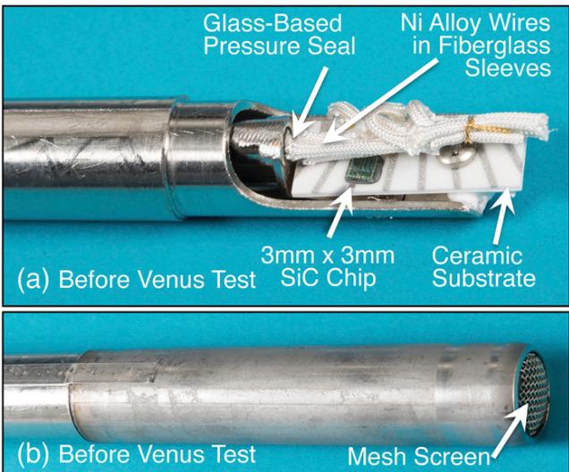 什么处理器能在467度环境使用?NASA陶瓷CPU!