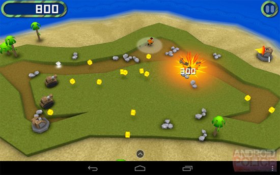 PlayStation Mobile评测:理想丰满现实骨感