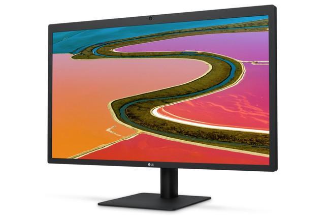 新LG Ultrafine 5K显示器终于改进硬件问题了