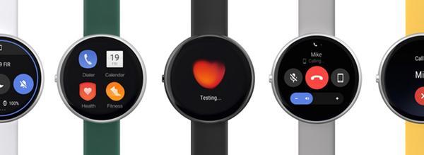 非三星曲面屏手表 续航三天支持苹果安卓双系统