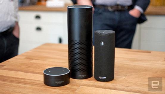 传谷歌开发虚拟助手设备 挑战亚马逊Echo
