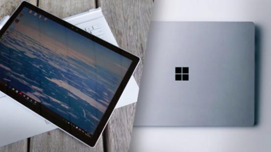 微软Surface Laptop对比Book 看看二者有啥区别