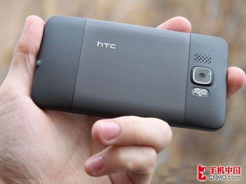 HTC HD2重磅回归 可刷Android2.3超值