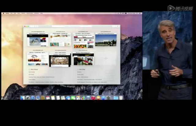 苹果发OS X Yosemite正式版 20日可免费下载