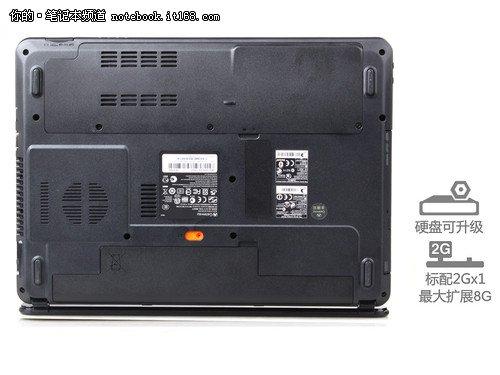 热门SNB平台游戏本推荐 戴尔M11x领衔