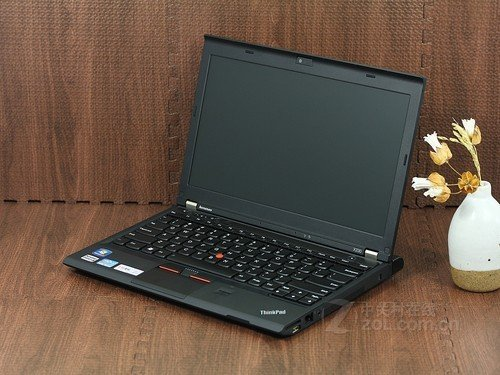 12英寸屏i5-3210M芯 小黑X230本7199元
