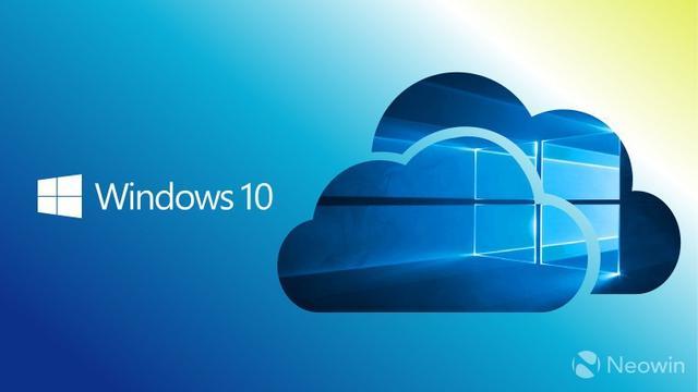 微软自家的Win10云系统泄露?上手体验问题多