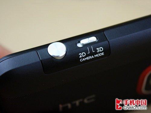 裸眼3D双核智能机 HTC EVO 3D体验评测