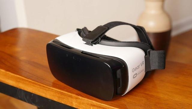 三星新专利:Gear VR或将支持面部追踪功能