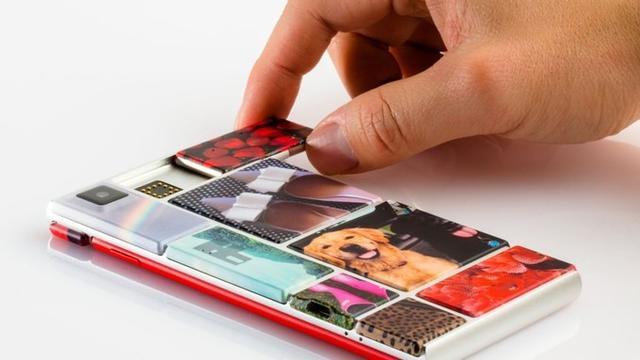 模块化手机:虽起步不顺利 但或是未来趋势