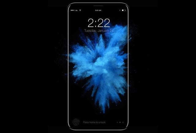 心急了?我们3D打印了一台iPhone 8供你欣赏