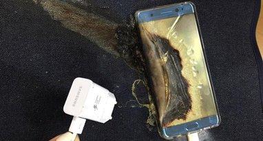 【壁上观】国产手机只能看三星爆炸门的笑话?