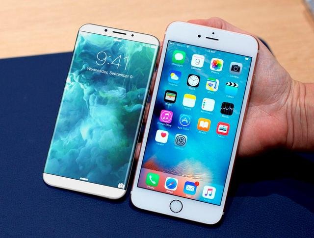 摩根大通:有证据表明iPhone 8利润率会更低