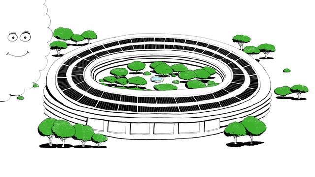 苹果拍了四部有爱的环保短片 背后的意义你get到了吗