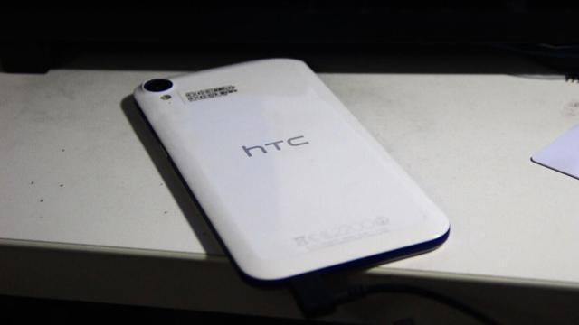 不忍直视!HTC的三下巴设计又回来了