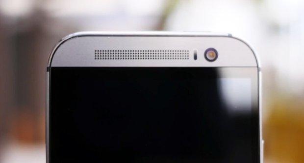 HTC One (M9) Hima���Ŵ����