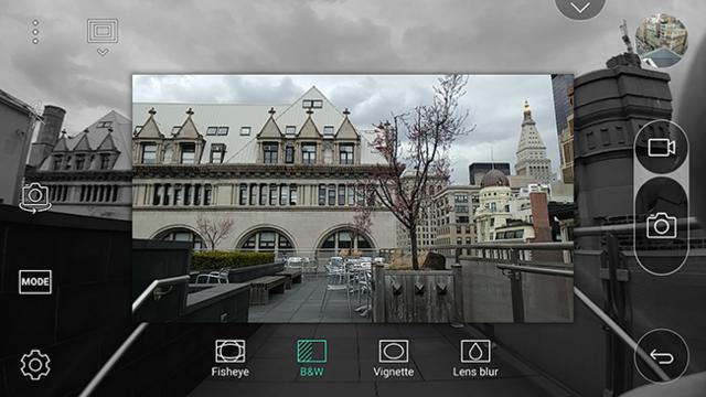 当双摄像头成标配, LG G5双摄像头却出现大问题