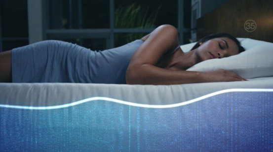 【潮向•智潮家】能躺着不站着 这些床让你起不来身
