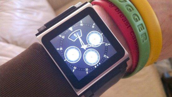 传微软智能手表由Xbox团队研发 或可交互游戏