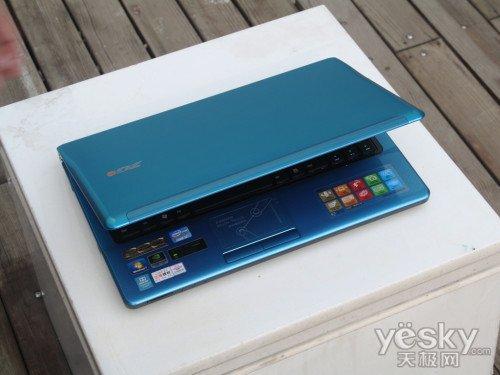 多款i7娱乐本推荐 Alienware M18x压轴