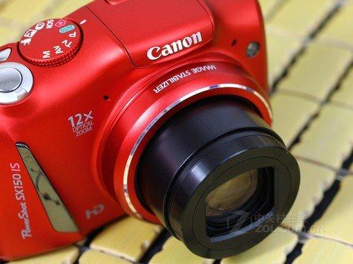 26日相机行情:佳能长焦SX150售1499元