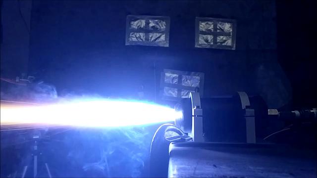 震惊!3D打印廉价的塑料能制作火箭发动机!