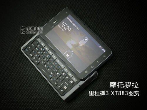 高分辨率智能手机盘点 iPhone4居次席