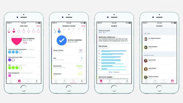 这个苹果专业医疗追踪平台 你需要知道的一切