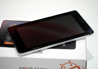 平板手机华为S7 Slim  国庆惊爆价1888元回馈消费者