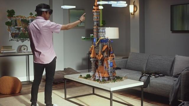 苹果有望在2年内推出专为iPhone设计VR设备