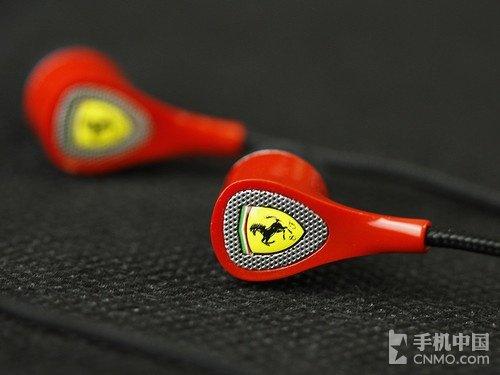 高帅富绝配 Ferrari By Logic3耳机体验