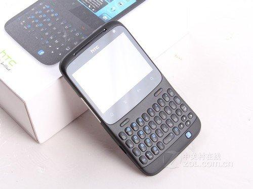 另类安卓超低价 HTC Chacha价格不到900