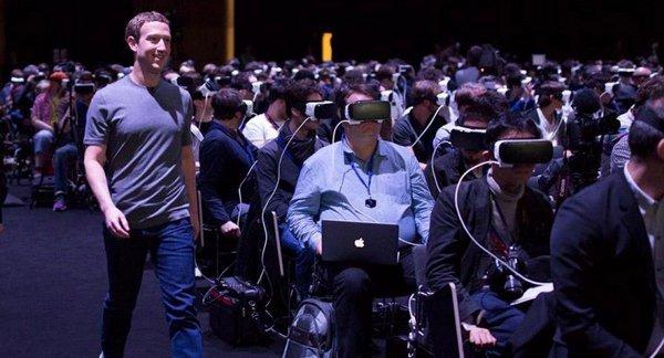MWC 2016可穿戴设备:虚拟现实成主角