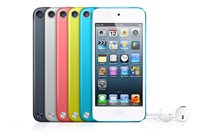 苹果iPhone5的屏幕