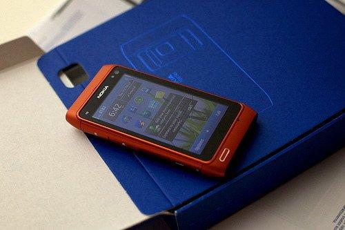 全球10大触控屏手机排名  WP7仅占两席