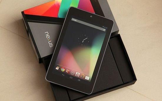 外媒评选2014年最好的Android平板
