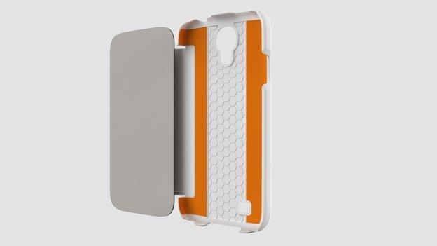 三星Galaxy S4手机壳推荐 钢铁侠与科技结合
