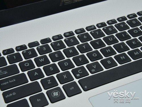 华硕X301A笔记本评测 厚度媲美超极本