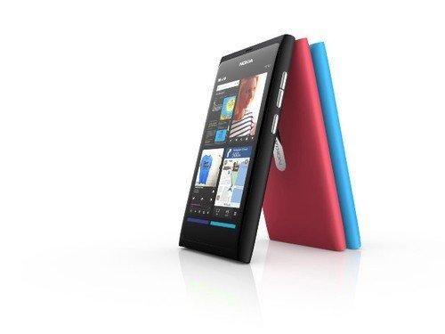 9月15日上市 诺基亚N9上市倒计时开始
